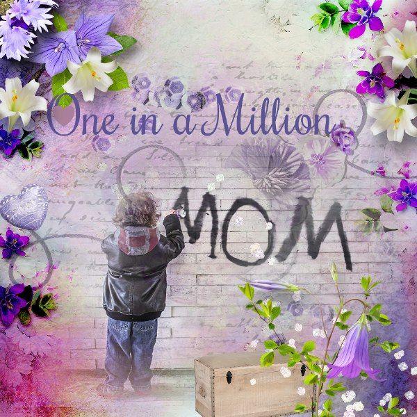 MUM'S WORD https://www.etsy.com/fr/listing/506406516/digital-scrapbook-kit-mums-the-word?ref=shop_home_active_9 Photo: Pixabay