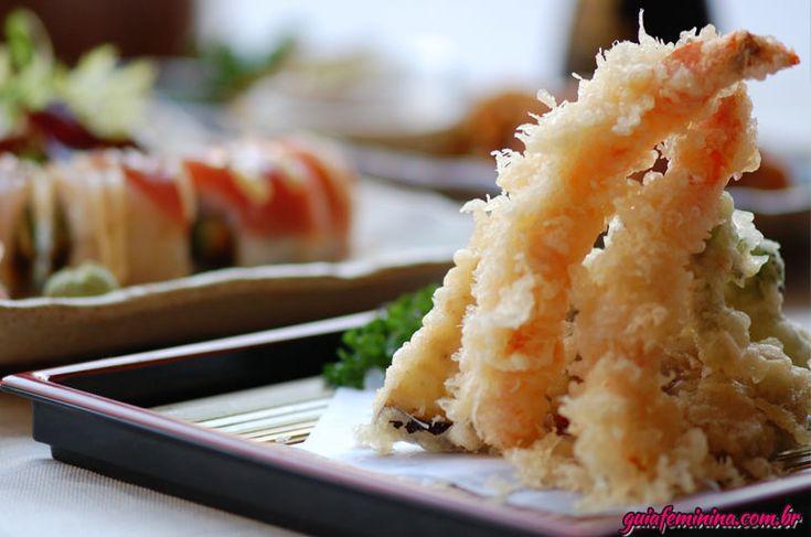 Comida Japonesa: Nomes, Tipos e Fotos