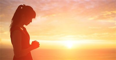A Daily Morning Prayer