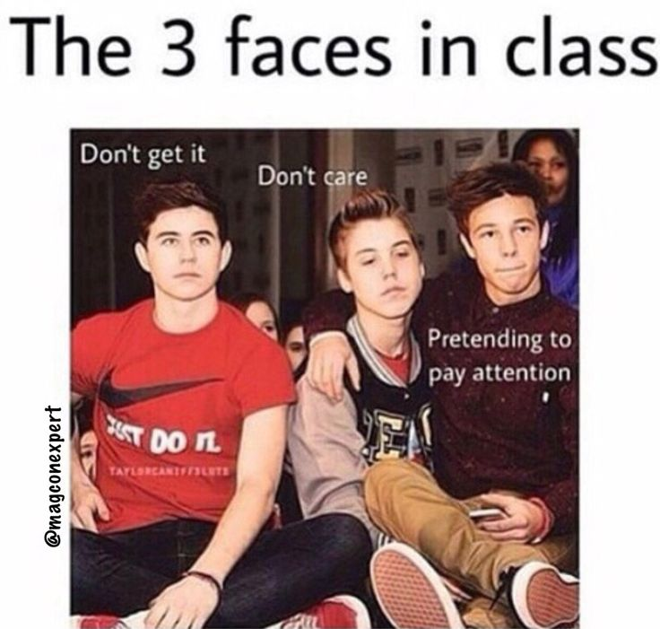 Hahaha this is so me. #Magcon #relatable