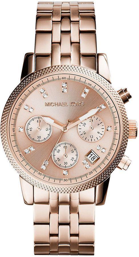 37c9d9f7fbe8 Michael Kors Rose Gold Watch  RelojMichaelKors  RelojMKMujer   RelojesdeMichaelKors  MKRelojes  RelojMichaelKorsHombre  relojes   michaelkors  reloj  peru