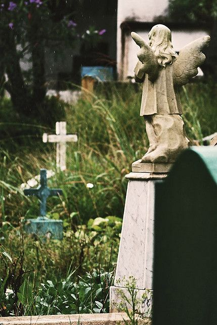 jesus in real life: halloween and death and celebrating the saints