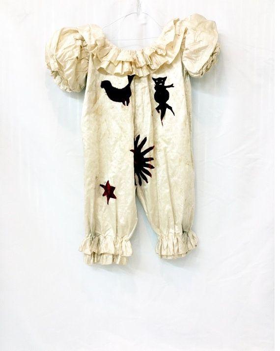 20s child costume // halloween costume // by Beautiful0Things