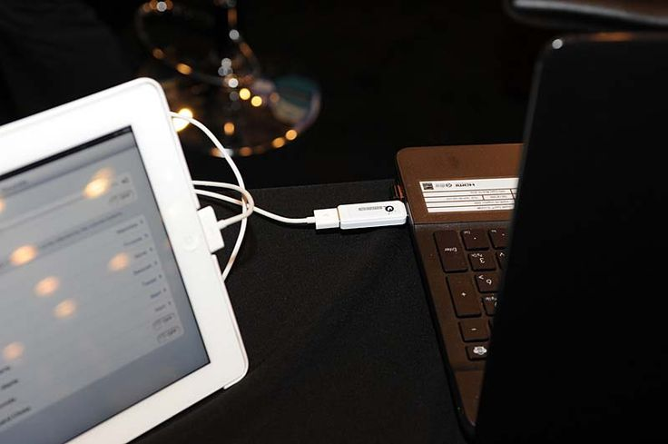 KUDOS POWER QUICK CHARGER for iPad and iPhone