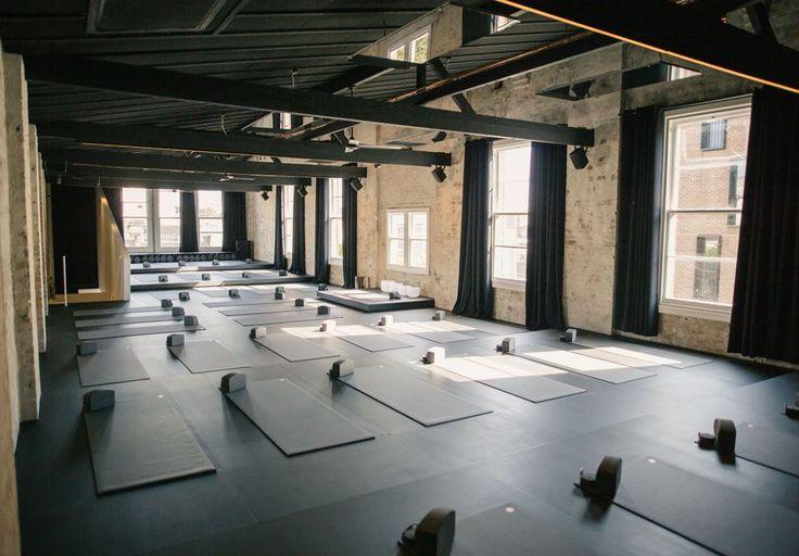 Humming Puppy: The New Sydney Yoga Studio With Style - #HummingPuppy, #Sydney, #Yoga