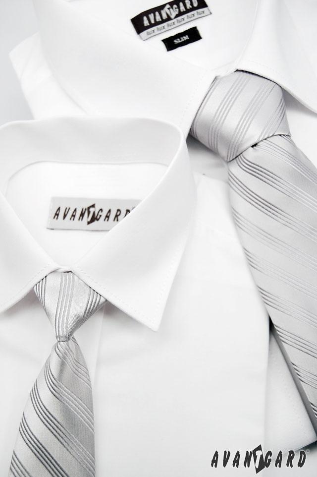 Chlapecká a pánská kravata AVANTGARD