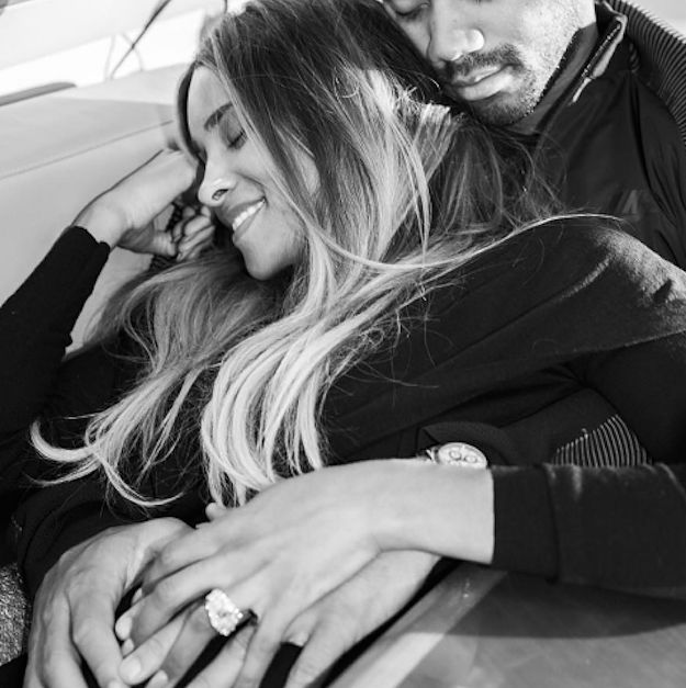 awesome Fans Are Having To Defend Ciara For Getting Pregnant By Her Husband Check more at http://viralleaks.us/2016/10/26/fans-are-having-to-defend-ciara-for-getting-pregnant-by-her-husband/