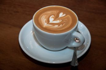 Curators Coffee Studio - London