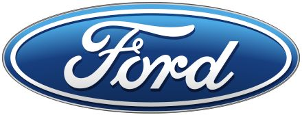 Ford Motor Company Logo.1927
