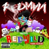 Red Gone Wild (Audio CD)By Redman