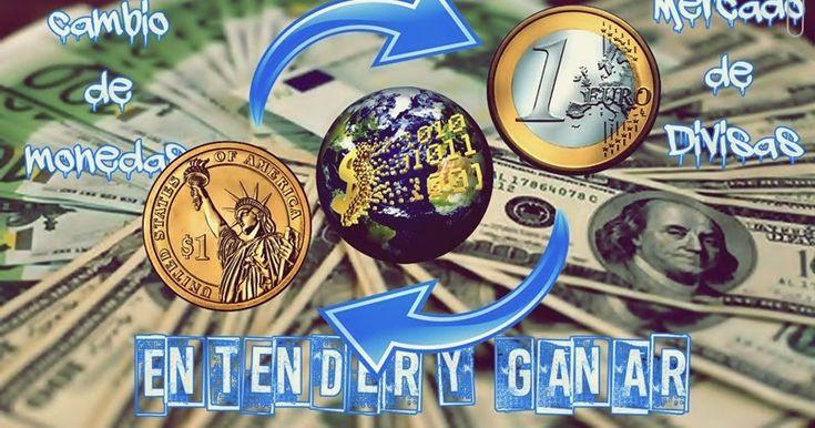 Que es el Cambio o Mercado de Divisas http://entenderyganar.blogspot.com.co/2017/03/que-es-el-cambio-o-mercado-de-divisas.html