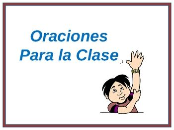 Spanish Classroom Phrases Powerpoint - This is an awesome website for teaching material created by teachers.