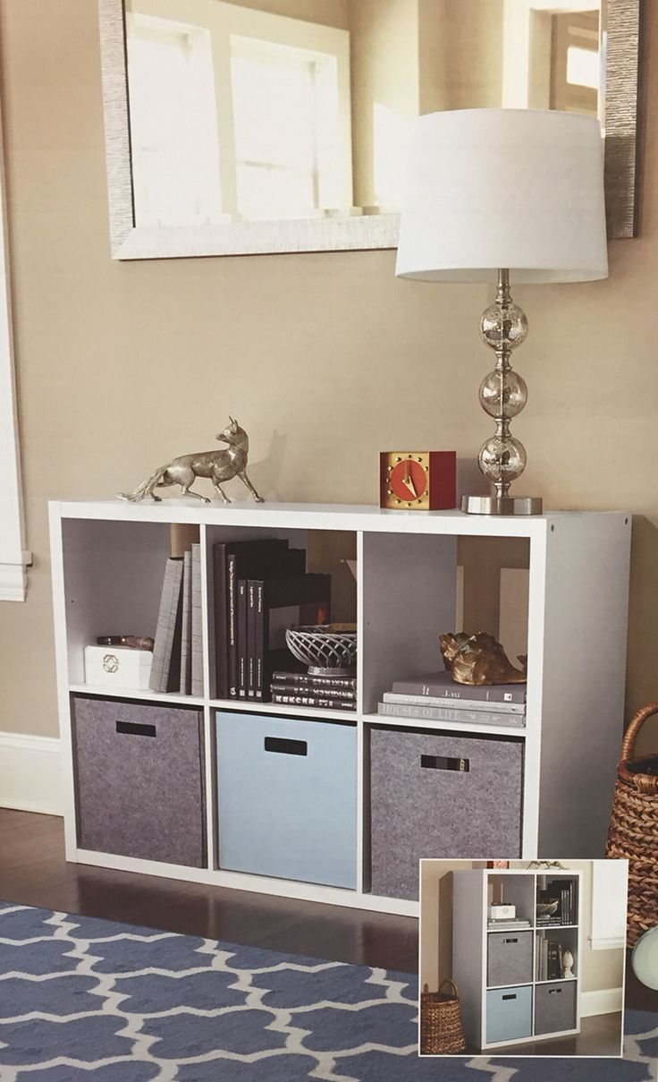 The 25 best 8 cube storage unit ideas on pinterest ikea for Bedroom units argos