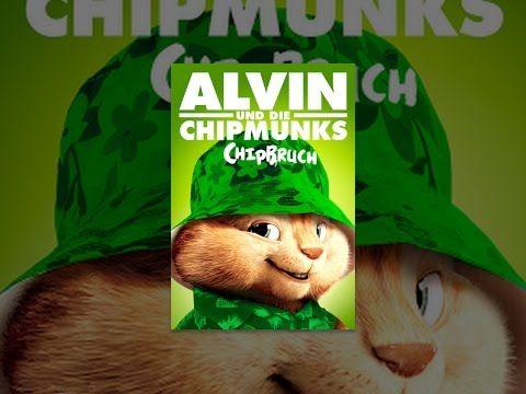 Alvin Und Die Chipmunks 3 Chipbruch Youtube In 2020
