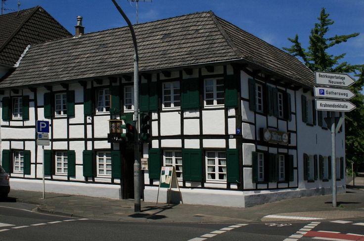 Krings Mönchengladbach