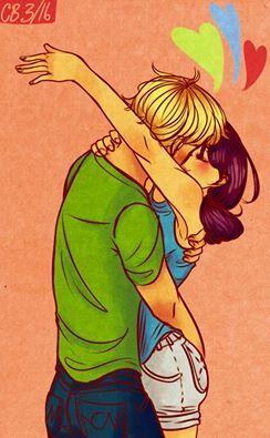 Quero te beijar até faltar o ar ^-^ você deixa?