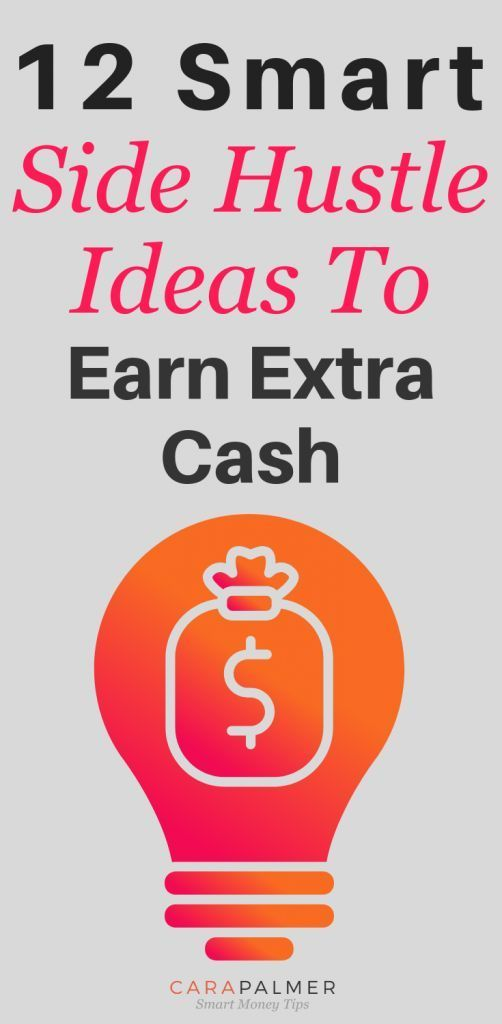 12 Easy Ways To Earn Extra Money On The Side – #earn #Easy #extra #Money #person… – spaces