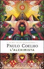 L' alchimista, Coelho Paul