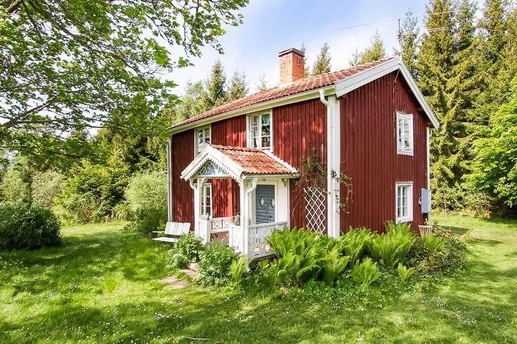 Ingvaldstorp 411, Örebro - Fastighetsförmedlingen för dig som ska byta bostad