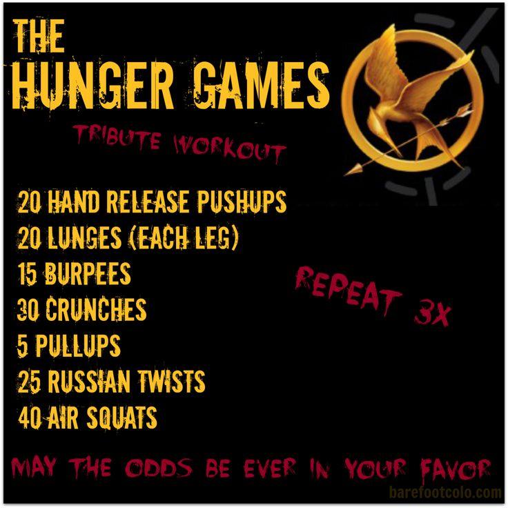 Workout Games: Best 25+ Divergent Workout Ideas On Pinterest