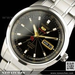 Buy Seiko 5 Automatic 50th Anniversary Limited Watch SRP411J1, SRP411- Buy Watches Online   SEIKO NZ Watches