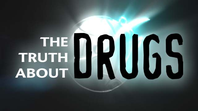 Drug Free World: Substance & Alcohol Abuse, Education & Prevention
