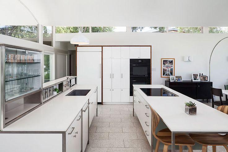 947 Best Modern Kitchens Images On Pinterest Contemporary Unit Kitchens Modern Kitchen Design