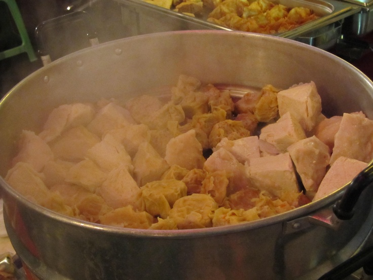 Indonesian food: siomay  INDONESIAN FOOD | YUMMY FOOD
