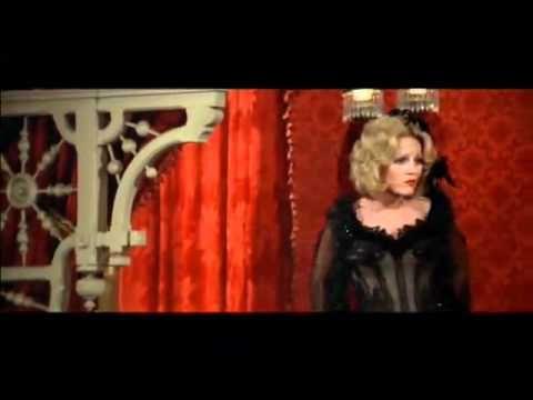 Blazing Saddles -- My favorite movie        I'm Tired Madeline Kahn