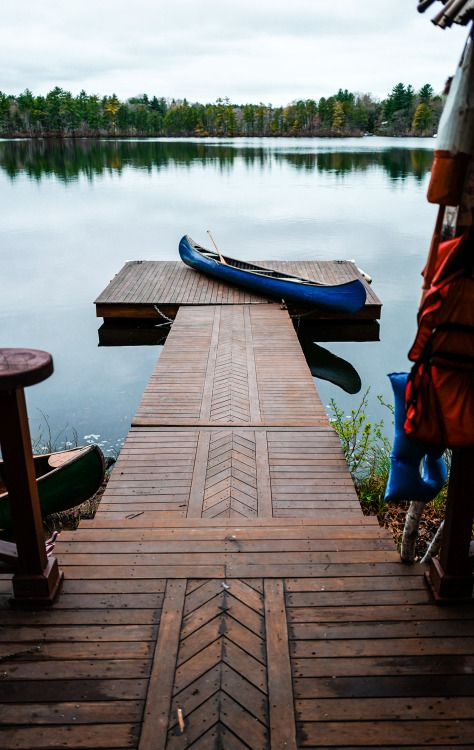 :: Havens South Designs :: this dock inlaid detail can make good use of scrape sized wood