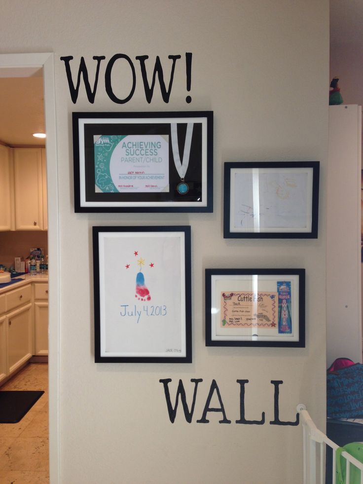 Award Display On Pinterest A Selection Of The Best Ideas To Try Creativebedroomwalldecorideas Awards Display Wall Wall Display Award Display