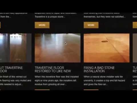 Set in Stone Restoration  San Diego | 619 246-0240 Let them know you found them at TheHomeMag! Natural Stone and Tile Care Specialists San Diego's