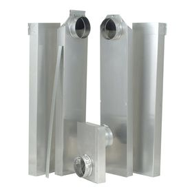 Whirlpool 77-In To 29-In Adjustable Periscope Dryer Vent