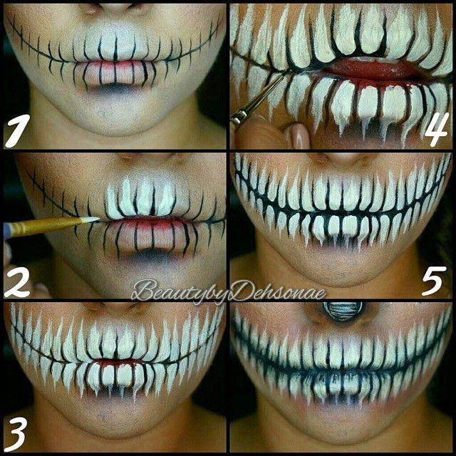 • Dehsarae • Mahrae • @dehsonae Skull Teeth.I'v...Instagram photo | Websta (Webstagram)