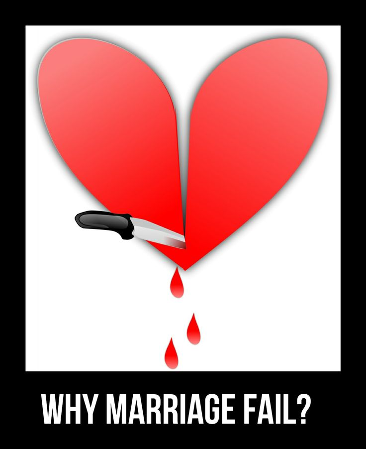 Why Marriages Last or Fail