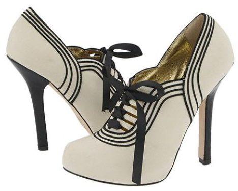 Para Ti > Zapatos a la carta