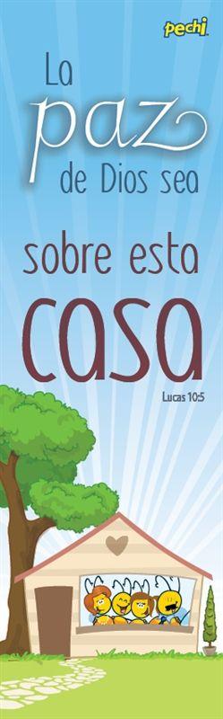 Lucas 10:5