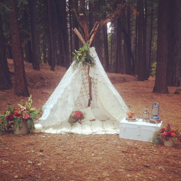 let us create a bohemian inspired teepee for your next event, wedding or photoshoot ~ Tin Roof Farmhouse: New Inventory