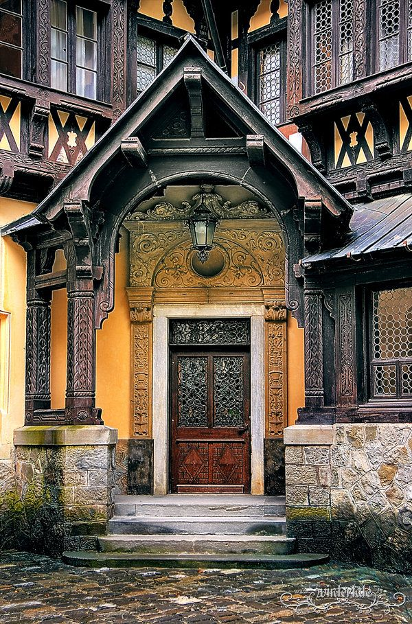 Pelisor, Romania