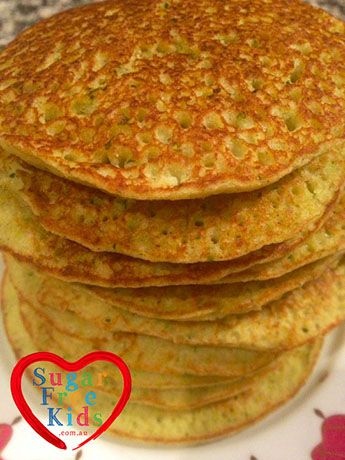 These Pikelets are secretly super healthy but adored by the kids as snacks on the run. They are also crumb free, sticky finger free and stain free. For for a sophisticated Mummy lunch pop your favourite filling on top