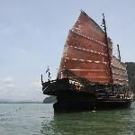 June Bahtra Day Cruises by Asian Oasis (top things to do in ao phang-nga)