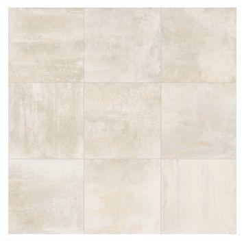 Nextra concrete look tiles