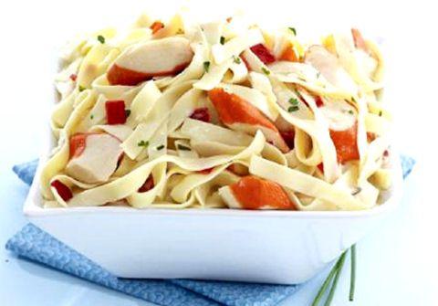 http://www.saveursdumonde.net/recettes/salade-marco-polo + estragon secret