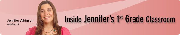 Inside Jennifer's 1st Grade Classroom: Discipline with Reasonable and Logical Consequences