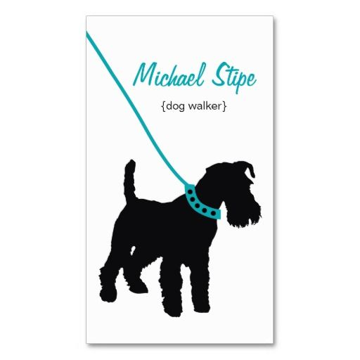 17 best Pet Sitting Business Cards images on Pinterest