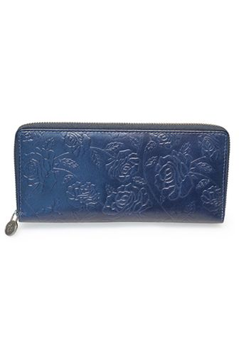Briarwood Zinnia Wallet – Compleat   Lee James