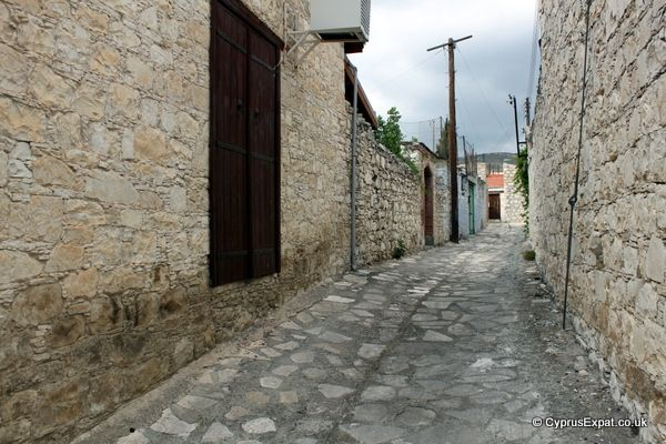 Koilani Village  #Cyprus #Koilani #Villages