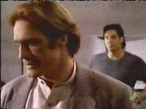 Diagnosis Murder w/ Don Diamont