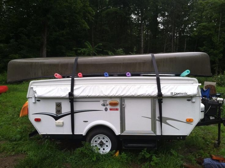 Image result for pop up camper hacks