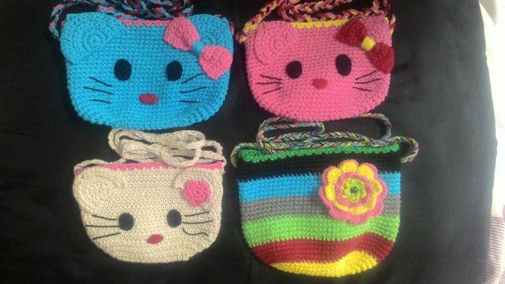 My girl purse